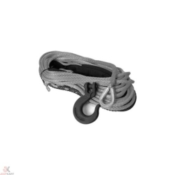 Buy TMAX Dyneema Synthetic Winch rope Online