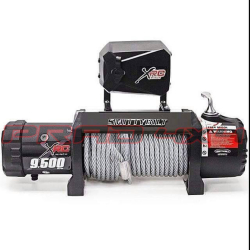 Buy Smittybilt XRC 9500lbs Steel Rope Winch Online