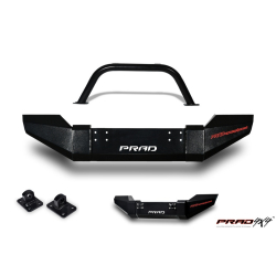 Buy Mahindra Thar T-2 Winch Compatible Bumper - TFW03 Online