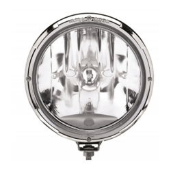 Hella Rallye 3003 Chrome Ring W.O. Cover