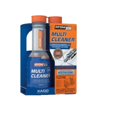 Buy Atomex Multi Cleaner For Diesel Complex Online