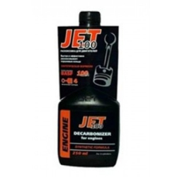Buy Jet 100 Ultra Decarbonizer For Petrol & Diesel Engines Online