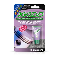 Buy Xado Gel For Small Engine And For Cylinder Online