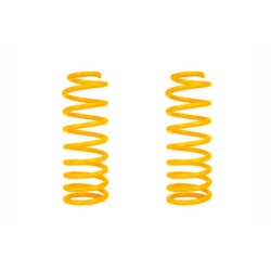 Buy TJM Toyota Fortuner Suspension Coil Spring (Pair) Front Online