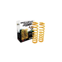 Buy TJM Mitsubishi Challenger (Pajero Sport) Coil Spring Raised Rear ( Pair) Online