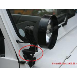 Buy Wind shield Light bracket Online