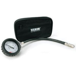 Buy VIAIR 2.0″ TIRE GAUGE (0-60 PSI) – PRESS-ON CHUCK