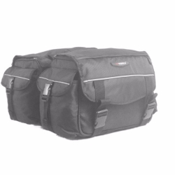 Buy ViaTerra Leh saddlebags for Royal Enfields Online