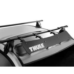 Buy THULE ROOF RACKS FOR NORMAL ROOF TYPE -  Mahindra Online