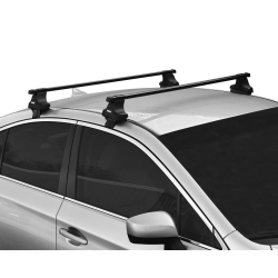 Buy THULE ROOF RACKS FOR ROOFRAIL - Nissan Online