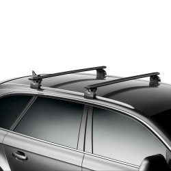 Buy THULE ROOF RACKS FOR FLUSHRAILS - Nissan Online
