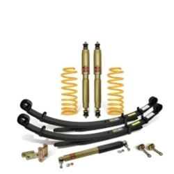 TJM Mahindra MM540 Gold Edition Xgs  Shock Absorbers - 4 Nos