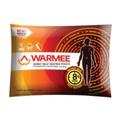 Buy Warmee Self Heating Warmer Regular Pack Online
