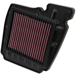 Buy K&N YA-1611 Air Filter - Yamaha-FZ16 Online