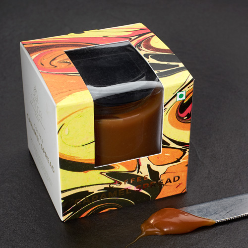 Buy Coffee Caramel Spread Online