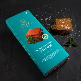 Buy Coconut   Curry Thins Online