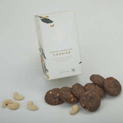 Buy Fantasy Choco   Nuts Cookies Online