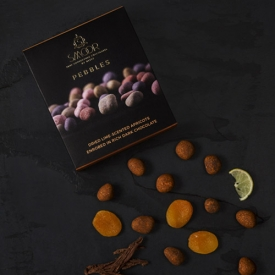 Buy Dried Lime-Scented Apricots  Online