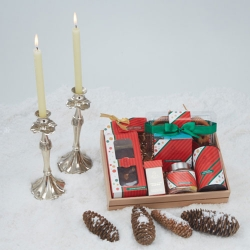 Buy Traditional X-mas Tray Online