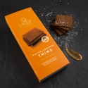 Salted Caramel Thins